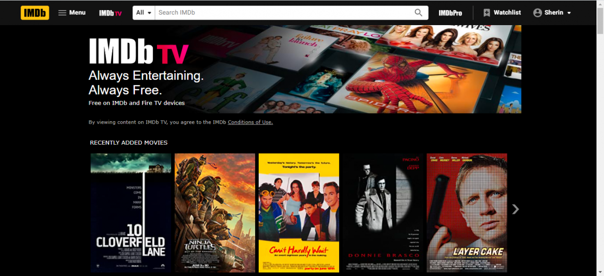 imdb-mozifilmek